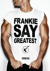 Frankie Goes To Hollywood - Frankie Say Greatest Videos DVD - UMFDVD 282