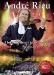 Andre Rieu - I Lost My Heart In Heidelberg DVD - UMFDVD 286