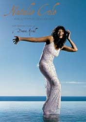 Natalie Cole - Ask A Woman Who Knows DVD - UMFDVD 40
