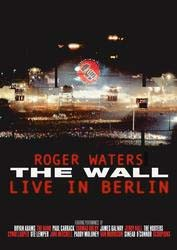 Roger Waters - The Wall: Live In Berlin DVD - UMFDVD 42