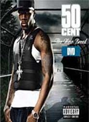50 Cent - 50 Cent:  The New Breed DVD+CD - UMFDVD 45