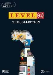 Level 42 - The Collection DVD - UMFDVD 47