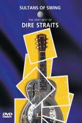 Dire Straits - Sultans Of Swing - The Very Best Of DVD - UMFDVD 81
