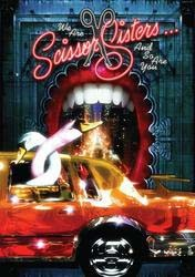 Scissor Sisters - We Are Scissor Sisters And So Are You DVD - UMFDVD 92