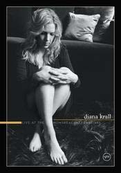 Diana Krall - Live At The Montreal Jazz Festival DVD - UMFDVD 96