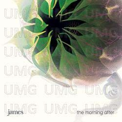 James - The Morning After CD - 06025 2741124