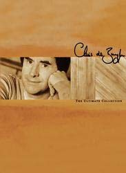 Chris De Burgh - The Ultimate Collection (Deluxe Sound & Vision) DVD+CD - UMFSAV 007