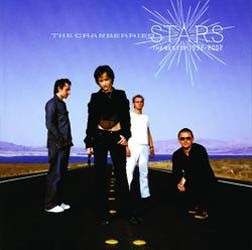 The Cranberries - Stars: The Best Of 1992-2002 (Deluxe Sound & Vision) CD+DVD - UMFSAV 019