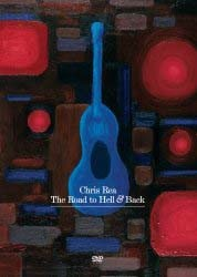 Chris Rea - Chris Rea / The Road To Hell And Back - The Farewell Tour DVD - UMFSDVD 9002
