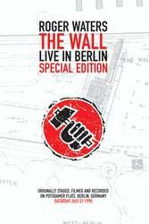 Roger Waters - The Wall Live In Berlin Special Edition DVD - UMFSDVD 9016