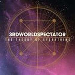3rd World Spectator - The Theory Of Everything CD - UMGCD 111