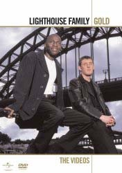 Lighthouse Family - Gold Collection: The Videos DVD - UMMDVD 8009
