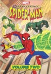 Spectacular Spider-Man Vol 2 DVD - 10225742