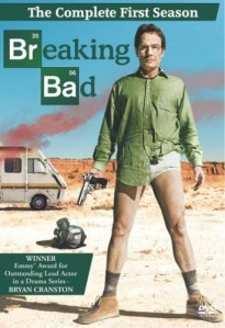 Breaking Bad: Season 1 DVD - 10225707