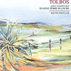 Eugene Terre Blanche - Tolbos CD - VCD5164