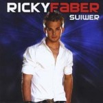 Ricky Faber - Suiwer CD - VONK053