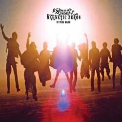 Edward Sharpe & The Magnetic Zeros - Up From Below CD - VR 542
