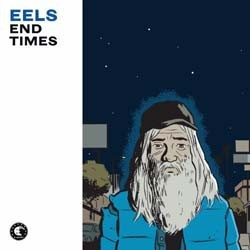 Eels - End Times CD - VR567