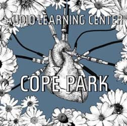 Audio Learning Center - Cope Park CD - VR394
