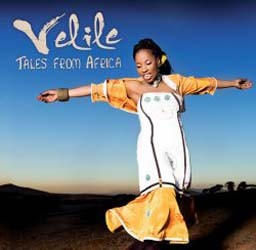Velile - Tales From Africa CD - 06025 2743615
