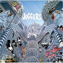 Joggers - With A Cape And A Cane CD - VR417