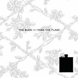 Bled - Pass The Flask CD - VR457