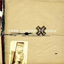 From Autumn To Ashes - Holding A Wolf By The Ears CD - VR459