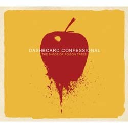 Dashboard Confessional - Shade Of Poison Trees CD - VR477