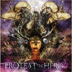 Protest The Hero - Fortress CD - VR483