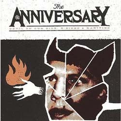 The Anniversary - Devil On Our Side : B-Sides And Rarities CD - VR500