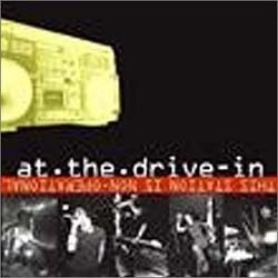 At The Drive In - This Station Is Non Operational CD - VVR 1032462
