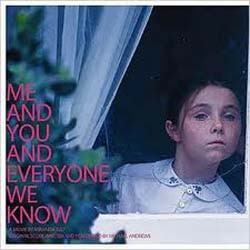 Soundtrack - Me And You And Everyone We Know CD - VVR 1035512