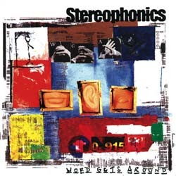 Stereophonics - Word Gets Around CD - VVR1000432