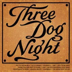 Three Dog Night - Icon CD - 06025 2743812