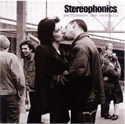 Stereophonics - Performance And Cocktails CD - VVR1004492