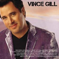 Vince Gill - Icon CD - 06025 2743813