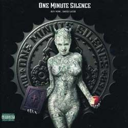 One Minute Silence - Buy Now Saved Later CD - VVR1012362