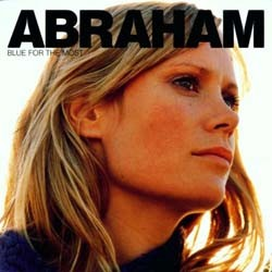 Abraham - Blue For The Most CD - VVR1017462