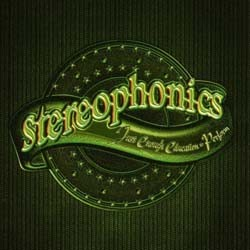 Stereophonics - Just Enough Education To Perform CD - VVR1018292