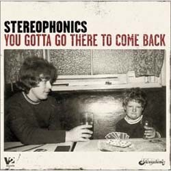 Stereophonics - You Gotta Go There To Come Back CD - VVR1026342