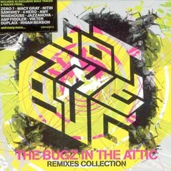 Bugz In The Attic - Got The Bug (Remixes Collection) CD - VVR1029170