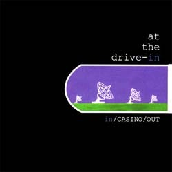 At The Drive In - In/Casino/Out CD - VVR1030272