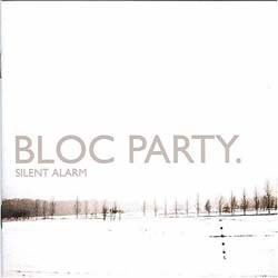 Bloc Party - Silent Alarm CD - VVR1030562