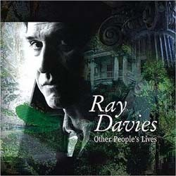 Ray Davies - Other People's Lives CD - VVR1035352