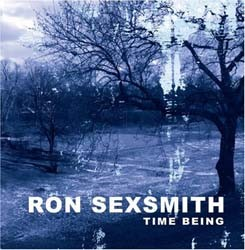 Ron Sexsmith - Time Being CD - VVR1039322