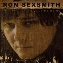 Ron Sexsmith - Time Being - Ltd Ed. CD - VVR1039328