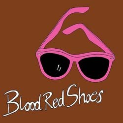 Blood Red Shoes - I'Ll Be Your Eyes CD - VVR1048032