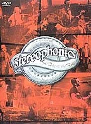Stereophonics - A Day At The Races DVD - VVR6018839