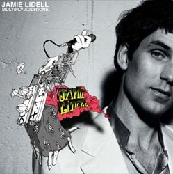 Jamie Lidell - Multiply Additions CD - WARPCD 143