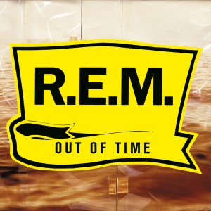 R.E.M. - Out Of Time CD - 08880 7200407